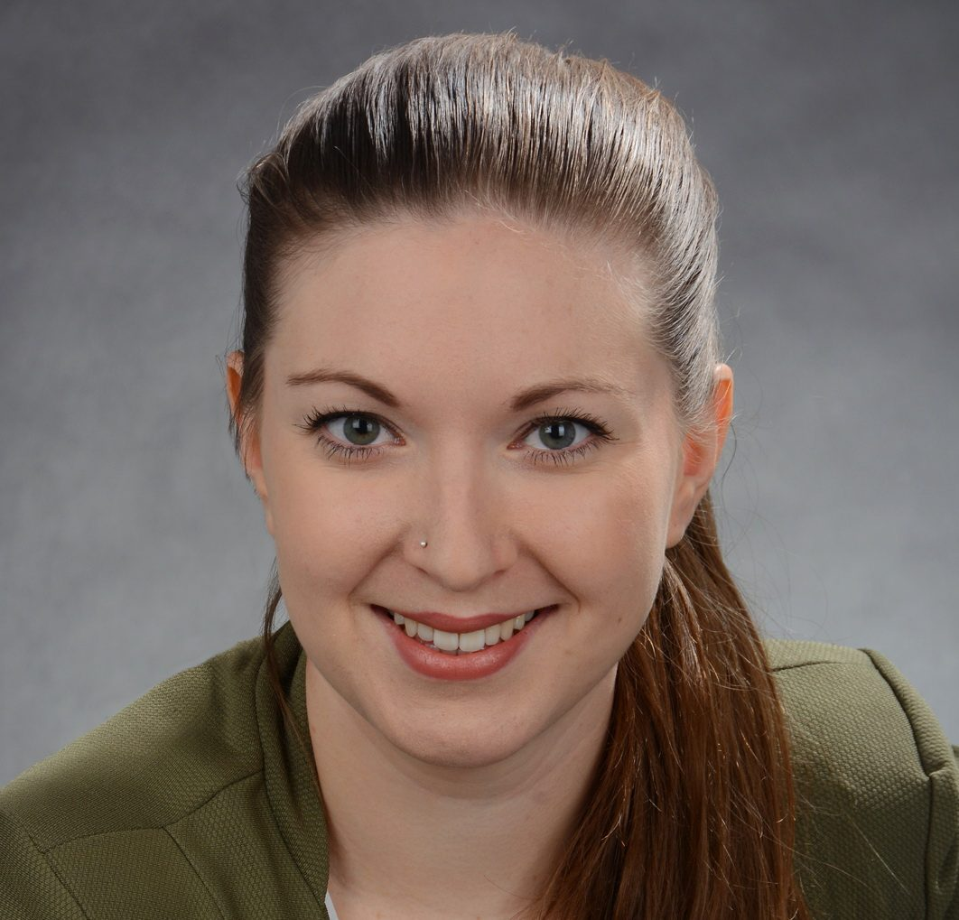 Corinna Egdorf